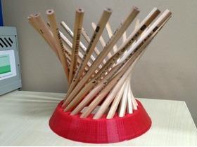 铅笔架定制器